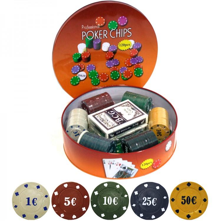 Наборы для покера — Низкие цены! Быстрая доставка!