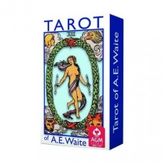 Мини карты Таро А.Э. Уэйта / Tarot of A.E. Waite (mini) - AGM AGMuller