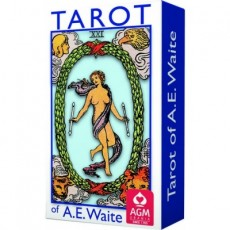 Карты Таро А.Э. Уэйта / Tarot of A.E. Waite - AGM AGMuller