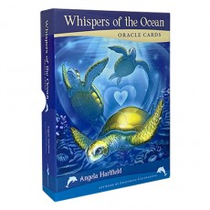 Оракул Шепоты Океана / Whispers of the Ocean Oracle Cards