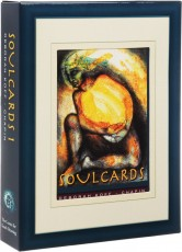 Карты Таро Карты Души / Soulcards by Deborah Koff-Chapin - U.S. Games Systems