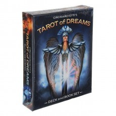 Карты Таро снов / Tarot of Dreams - U.S. Games Systems