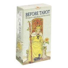 Карты Таро до того / Before Tarot - Lo Scarabeo