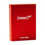 Игральные карты Theory11 Product Red