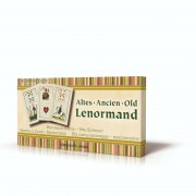 Карты Таро Altes-Ancien-Old Lenormand, AGM