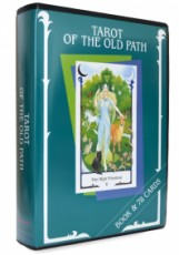Карты Таро Tarot of the Old Path Set/Таро Старого Пути (набор), AGM