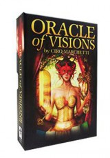 Карты Таро Oracle of Visions by C.Marchetti/Оракул Видений, USG