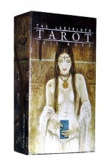 Карты Таро Лабиринт / Labyrinth Tarot - Fournier